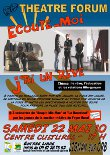Théatre Forum le 22/05/2010